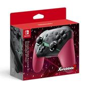 【現貨】Nintendo Switch Pro 控制器 手把 異度神劍 特別版控制器 NS PRO 台灣公司貨