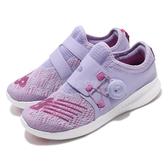 New Balance 慢跑鞋 PKBKOCA W Wide 紫 粉紅 童鞋 寬楦 【ACS】 PKBKOCAW