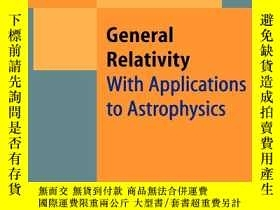 二手書博民逛書店英文版《廣義相對論》(《General罕見Relativity》