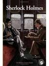 博民逛二手書《Compass Classic Readers: Sherlock
