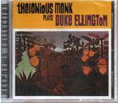 【正版全新CD清倉 4.5折】泰隆尼斯‧孟克 / 孟克詮釋艾靈頓公爵名曲