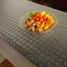 透明壓紋桌墊(30cm長*90cm寬)_RN-TD108-001