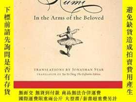 二手書博民逛書店Rumi:罕見In The Arms Of The BelovedY256260 Jalaluddin Rum