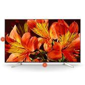 【音旋音響】SONY XBR-65X850F 65吋 4K安卓電視 美規 貿易商貨2年保固