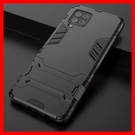 抗震防摔手機支架三星A42 5G Note10+ Note10 C9 J7 Pro手機殼A30s全包邊保護殼影片支架款