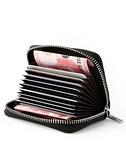 小卡包 卡包錢包二合一放卡的男士銀行卡包女超薄高檔小巧學生證件收納包 歐歐