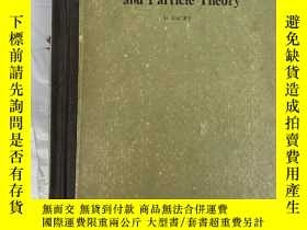 二手書博民逛書店lectures罕見on group theory and pa