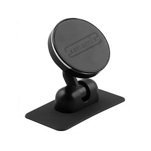 【愛瘋潮】Xenomix 西諾米斯 隨處磁吸手機平板架 - 尊爵萬用版(加贈3M背膠1片)