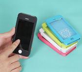 5S 免運 優勝仕USAMS0觸動系列 三星Note3 iPhone5/5S/5C開窗皮套N9006保護套N9000手機殼