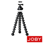 JOBY JB2 金剛爪 單眼腳架含X 雲台GorillaPod Focus Ballhe