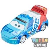 TOMICA CARS 汽車總動員 C-19 布里克亞德利 (TAKARA TOMY) 89074