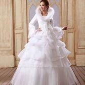 婚紗 結婚禮服-夢幻簡約聚會新娘伴娘晚宴服2色53b13[時尚巴黎]