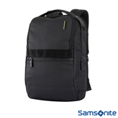 Samsonite 新秀麗 Vangarde輕量型RFID防竊筆電後背包(黑)