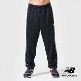 【New Balance】長褲_AMP91557BK_男性_黑色