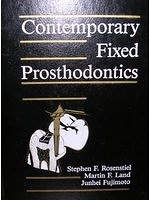 二手書博民逛書店《Contemporary Fixed Prosthodonti