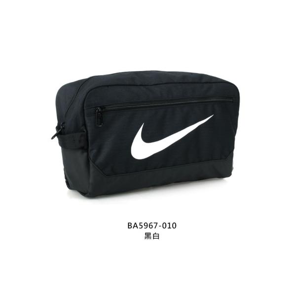 NIKE 鞋袋(鞋履收納 手提袋 手拿袋≡體院≡ BA5967-010
