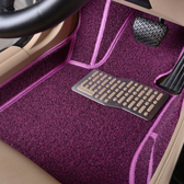 汽車踏墊-全包圍腳墊專車專用老款地毯腳踏墊汽車內飾用品 艾莎YYJ