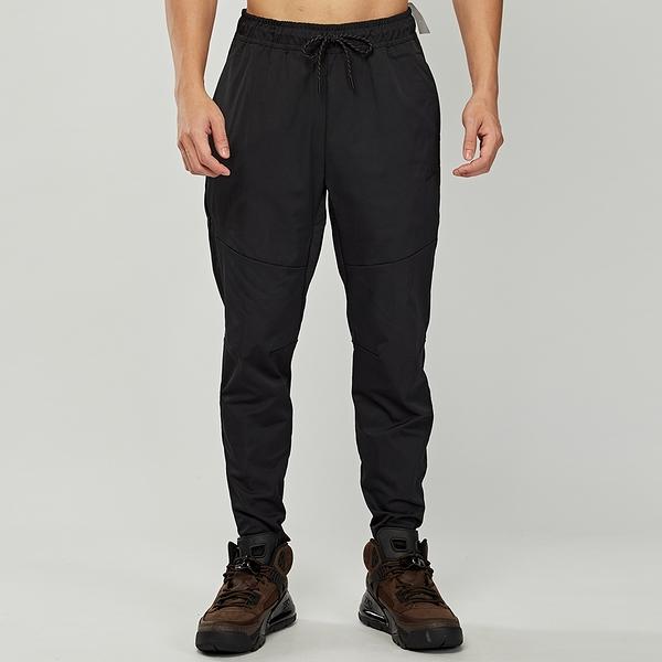 Nike AS M NSW TE Pant WVN 男款 黑 直筒 工裝 長褲 CU4484-010
