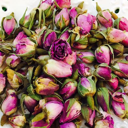 【譽展蜜餞】伊朗乾燥玫瑰花 60g/100元