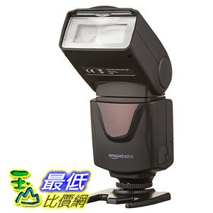 [106美國直購] AmazonBasics 相機閃光燈 Electronic Flash for DSLR Cameras