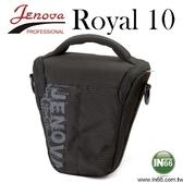 Jenova 吉尼佛 皇家系列 相機三角包 ROYAL 10 附防雨罩 一機一鏡【 16*11*17cm】