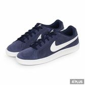 NIKE 男 NIKE COURT ROYALE SUEDE  經典復古鞋- 819802410