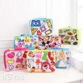 【旅行行李收納包L號 童趣系列】Norns 分類整理包 出國旅行袋 行李箱 配件 玩具總動員