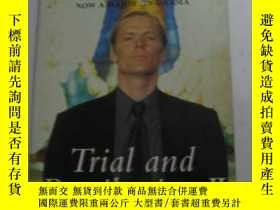 二手書博民逛書店Trial罕見and Retribution IIY19725