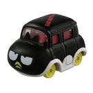 TOMICA Dream 三麗鷗家族 Part2 黑色酷企鵝 黃輪 確認版 TM17127 多美小汽車