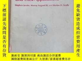 二手書博民逛書店high罕見energy lasers and their applications(P2283)Y17341