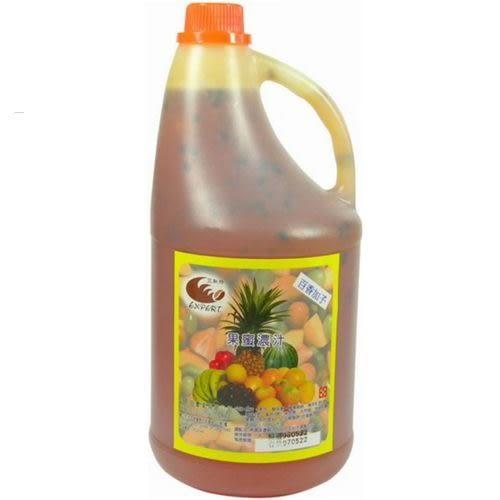 百香加籽 (2.5kg/罐),百香果汁有含籽的喔