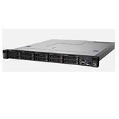 【含300G 10K*2】Lenovo SR250 (7Y51A02ACN) 1U機架式伺服器(2.5吋)【Intel Xeon E-2134 / 8GB / Raid-0/1/5/50】