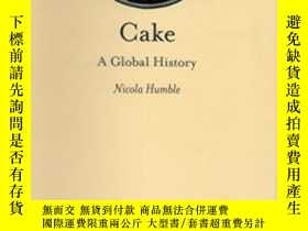 二手書博民逛書店罕見CakeY364682 Nicola Humble Reaktion Books 出版2010