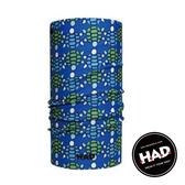 【德國 HAD】兒童 排汗透氣頭巾 HA120-0200 百變頭巾 魔術頭巾 自行車頭巾 面罩 脖套 圍巾