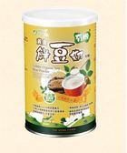 味榮 展康 有機鮮豆奶 500g/罐