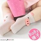 寶寶超Q立體小豬襪 短襪