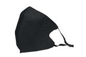 飛速3D立體醫用口罩黑色 XL50入 (盒裝) *維康