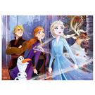 【P2 拼圖】迪士尼 Frozen2-冰雪奇緣二2(108pcs) HPD0108-148