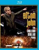 【停看聽音響唱片】【BD】ELTON JOHN:THE MILLION DOLLAR PIANO