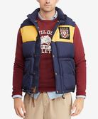 美國代購 Polo Ralph Lauren 羽絨背心 (M~L) 1357