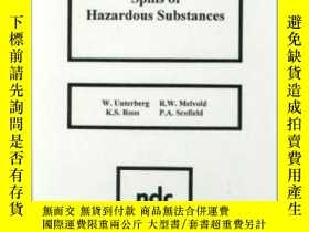 二手書博民逛書店How罕見to Prevent Spills of Hazardous Substances How to Pre
