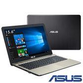 【破盤下殺】ASUS X541NA 15吋四核筆電 (X541NA-0111AN3450) 送小米燈+滑鼠墊 福利品