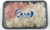 E1【魚大俠】SP049日本空運紅松葉蟹肉(450G/盒)