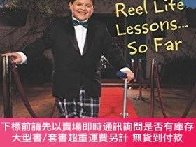 二手書博民逛書店Reel罕見Life Lessons .. So FarY360448 Rico Rodriguez Peng