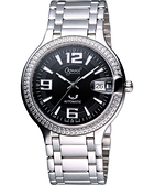 Ogival 愛其華 經典奢華機械腕錶 3832ADMS