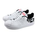 adidas ADVANTAGE 網球鞋 運動鞋 白/黑 女鞋 EH1112 no812