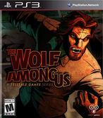 PS3 The Wolf Among Us 與狼同行(美版代購)