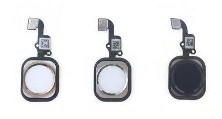 【保固一年】Apple iPhone 6S PLUS i6SP返回鍵HOME鍵壞掉故障沒反應返回排線原廠規格