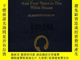 二手書博民逛書店【罕見】Behind The Scenes: Or, Thirty Years A Slave, And Four