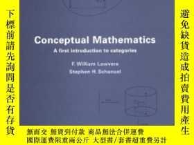 二手書博民逛書店Conceptual罕見MathematicsY256260 Lawvere, F. W.  Schanuel